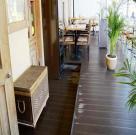 Новая терраса ресторана Курвуазье 4